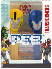 Transformers Giftset