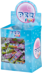 Multi pack PEZ Fizzy Candies