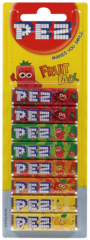 PEZ Fruit Candies