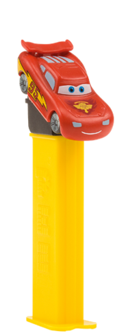 Buy Pez Dispensers Online Lightning Mcqueen Cars