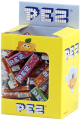 PEZ Fruit Mix - Family Pack